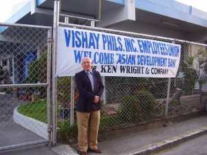 Wright Consultancy International Philippines